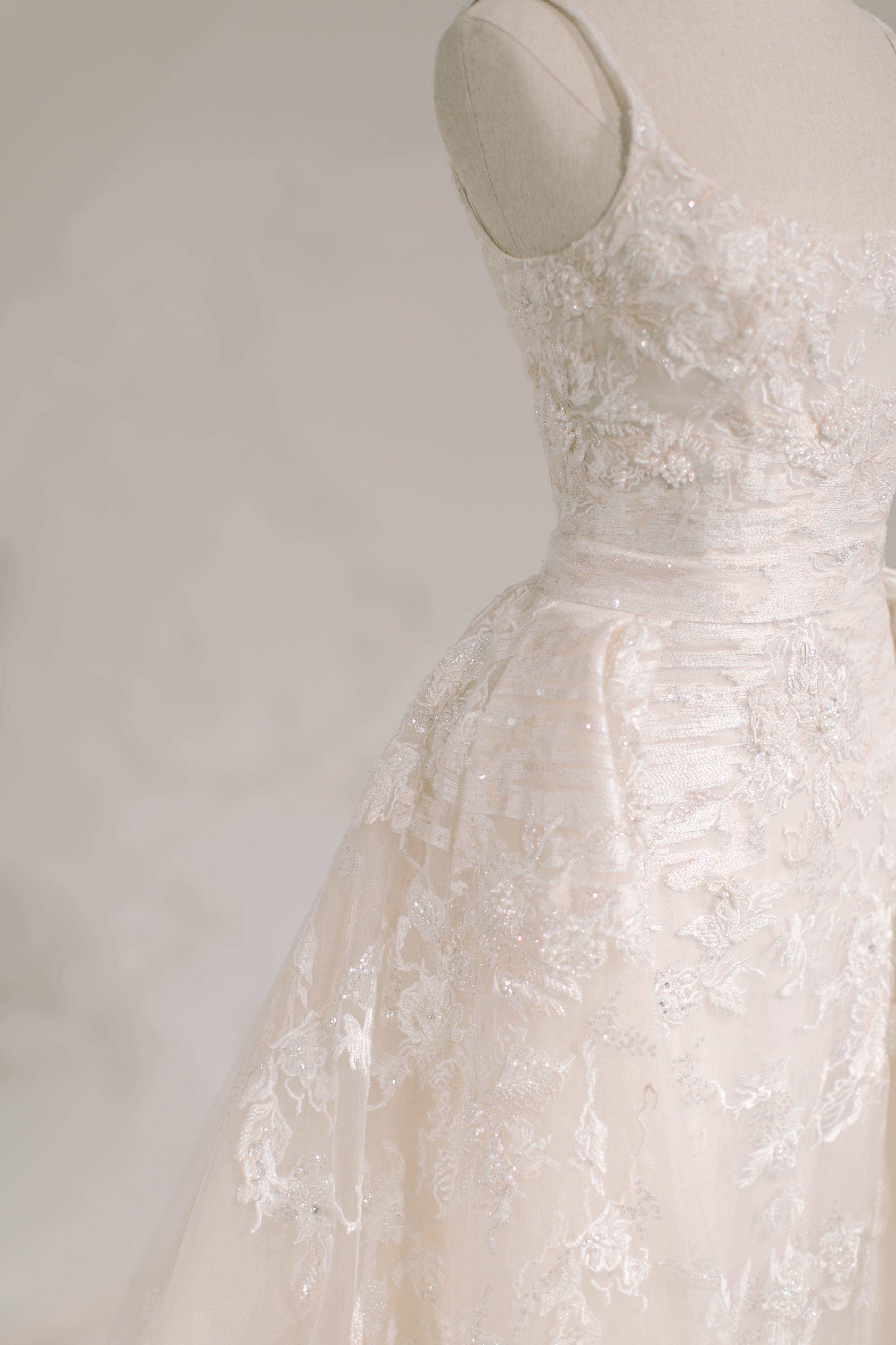 The wedding dress of your dreams is in elie saabus spring