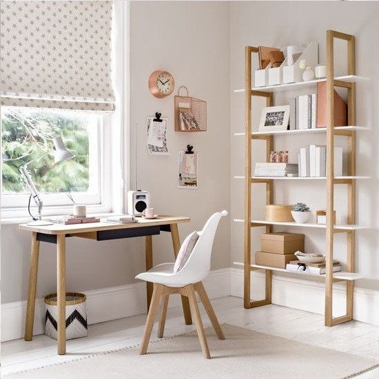 Home Office Decor. Home Office And Home Study Decor