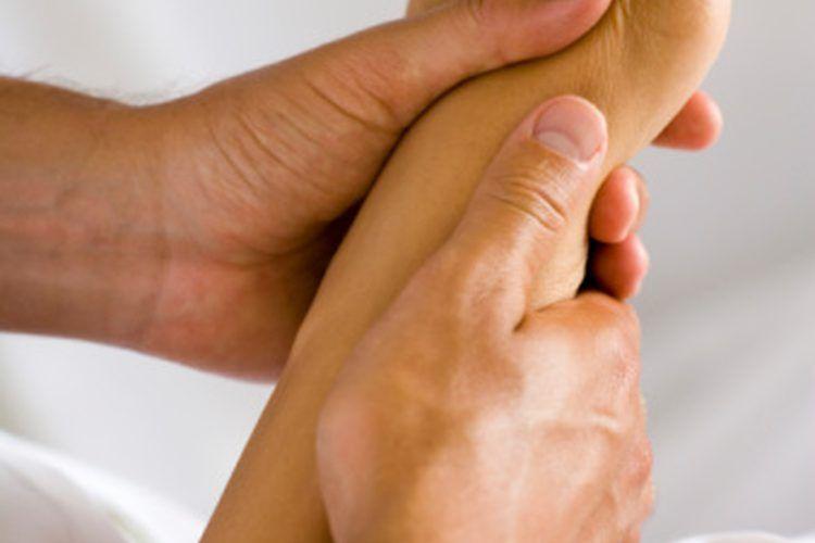 Cómo deshacerse de los calambres en los pies después de correr. Una ...