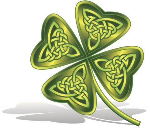 Simbolos Para Tatuajes De La Buena Suerte 1 With Images Celtic