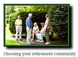 Tips On Choosing Retirement Communities.