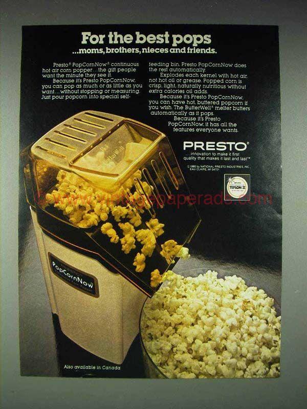 Popcornnow