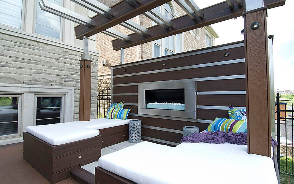 17 best images about trex inspiration and ideas on pinterest railing design decks and decking