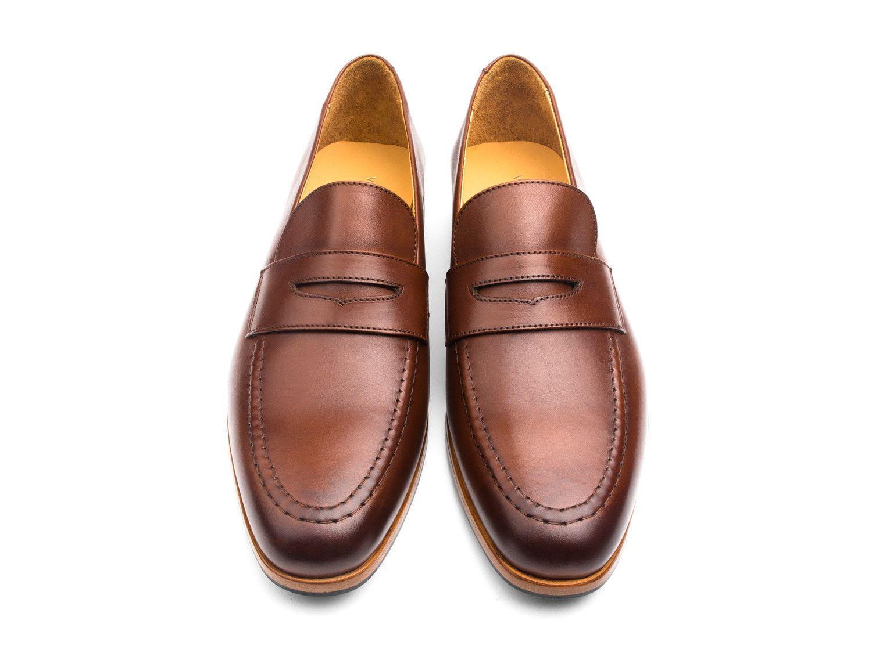 f5082dbdc39 Maple Loafer - Wolf   Shepherd Comfortable men s dress shoe ...