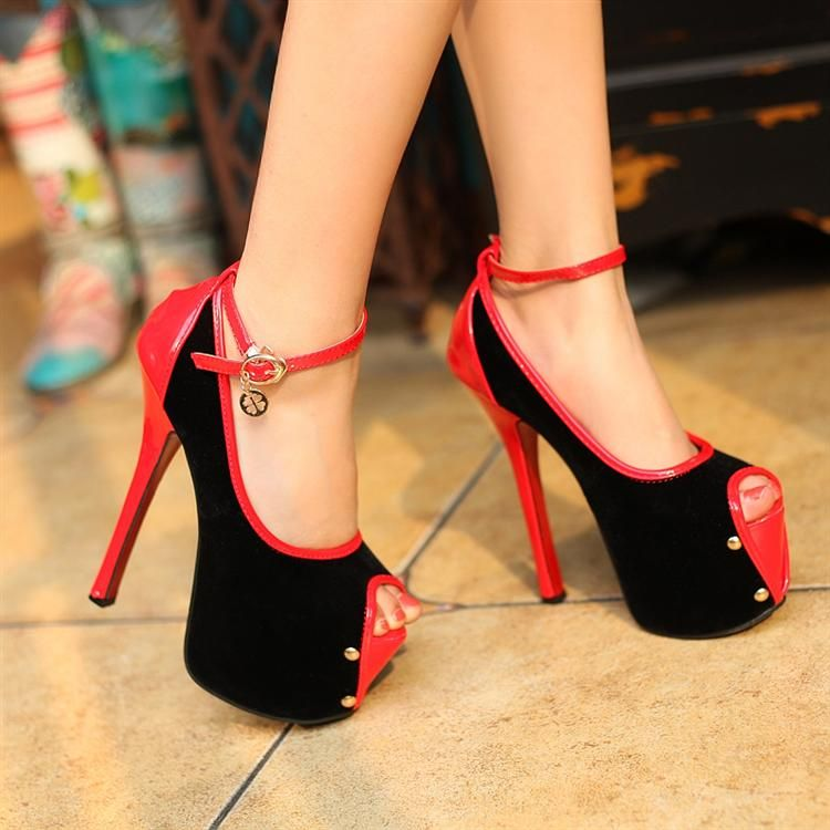 93e42c2be6d Top 20 Sexy High Heel Ideas For Sexy Legs | Shoe Fettish in 2019 ...