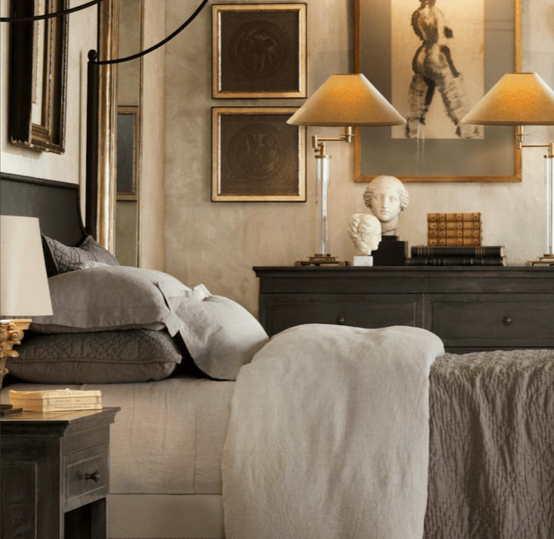 Perfect Bedroom Design Ideas: The Perfect Bedroom {and Why It's The Most Important Room