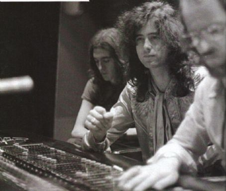 led zeppelin in the studio - Поиск в Google