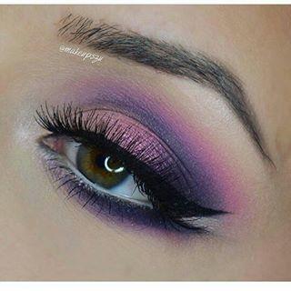 Delirio makeup