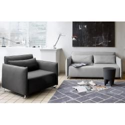 Softline Cord Design Sofa - Schlafsessel Softline #bedroominspirations