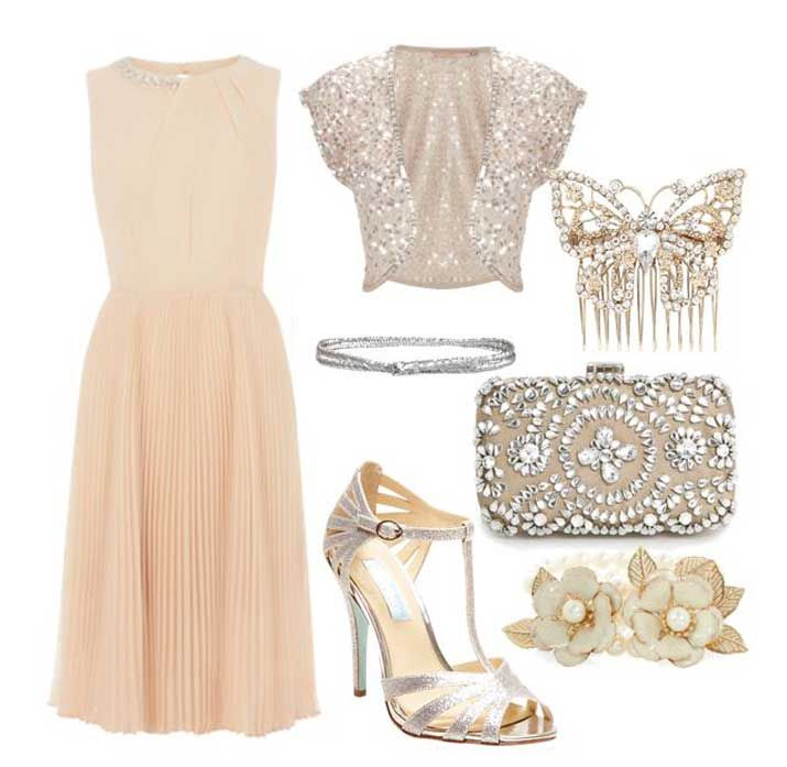Summer Wedding Outfits: Ideas for Guests | Clothes | Pinterest ...
