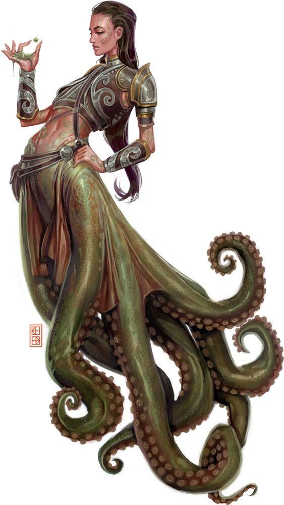 Octopus sucking on a woman kardashians sex