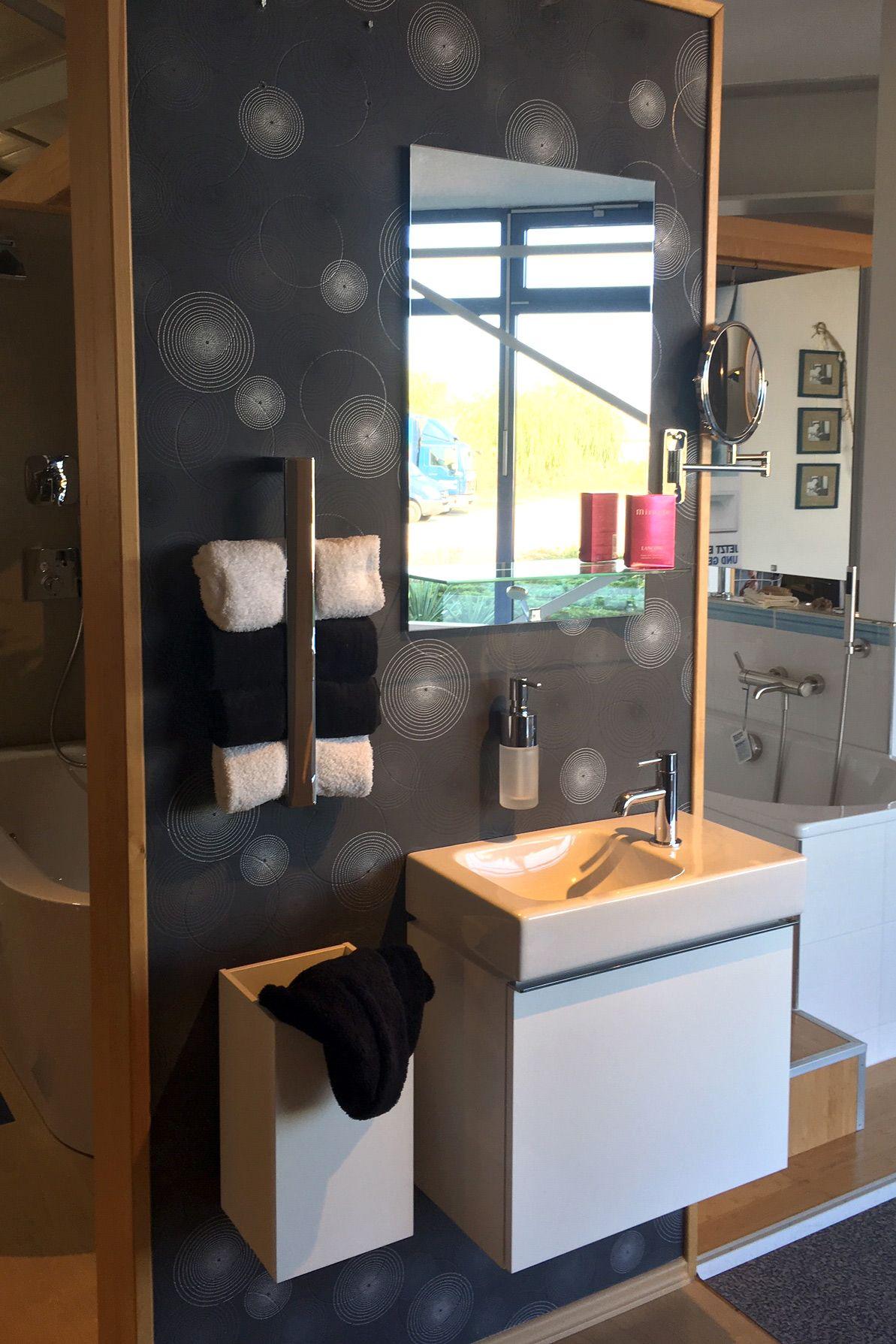 Badezimmer Badgestaltung Inneneinrichtung Waren Hausbau Renovieren Wesemeyer Waren Bad Comfort Ausstellung Bei Wesemeyer Bathroom Home Decor Und