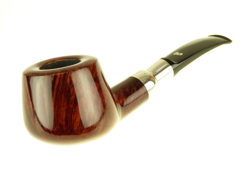 Stanwell Silver Mount 11