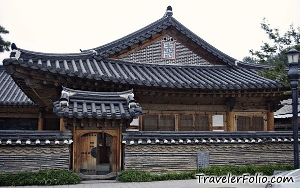 Jeollabuk Do South Korea