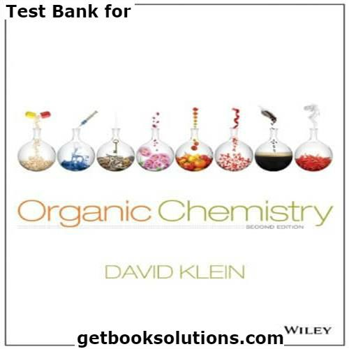 Test bank for organic chemistry 2nd edition by klein download test bank for organic chemistry edition by klein solutions manual and test bank for textbooks fandeluxe Gallery