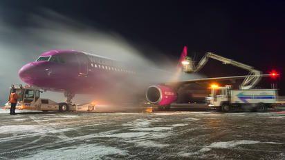 HA-LWC - Wizz Air Airbus A320 photo (287 views)