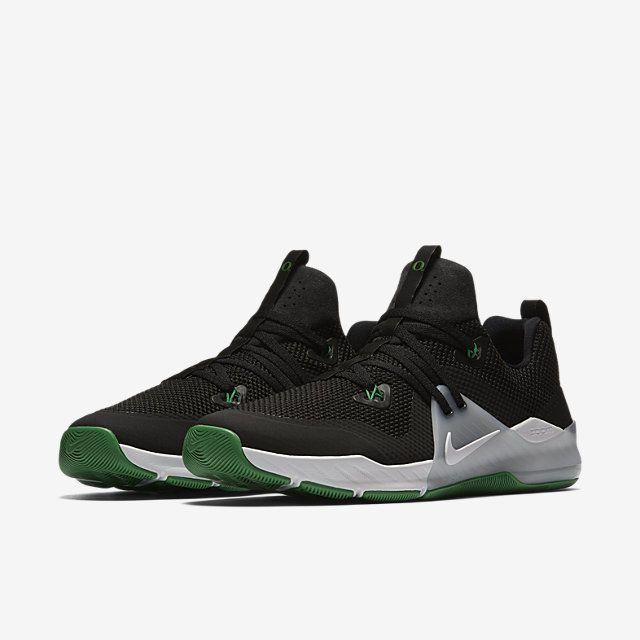535efd915503 Nike Zoom Train Command Oregon Ducks Mens Trainer Shoes 10 Black Apple  Green  Nike  RunningCrossTraining
