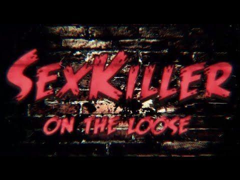 CARPENTER BRUT † - SexKiller On The Loose - YouTube | random