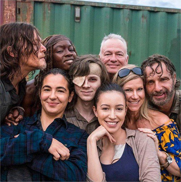 340 Best Twdallday Images In 2020 The Walking Dead Fear The Walking Dead Walking Dead Fan