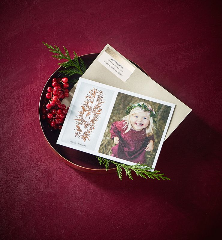 6 Tips To Take The Best Christmas Card Photo