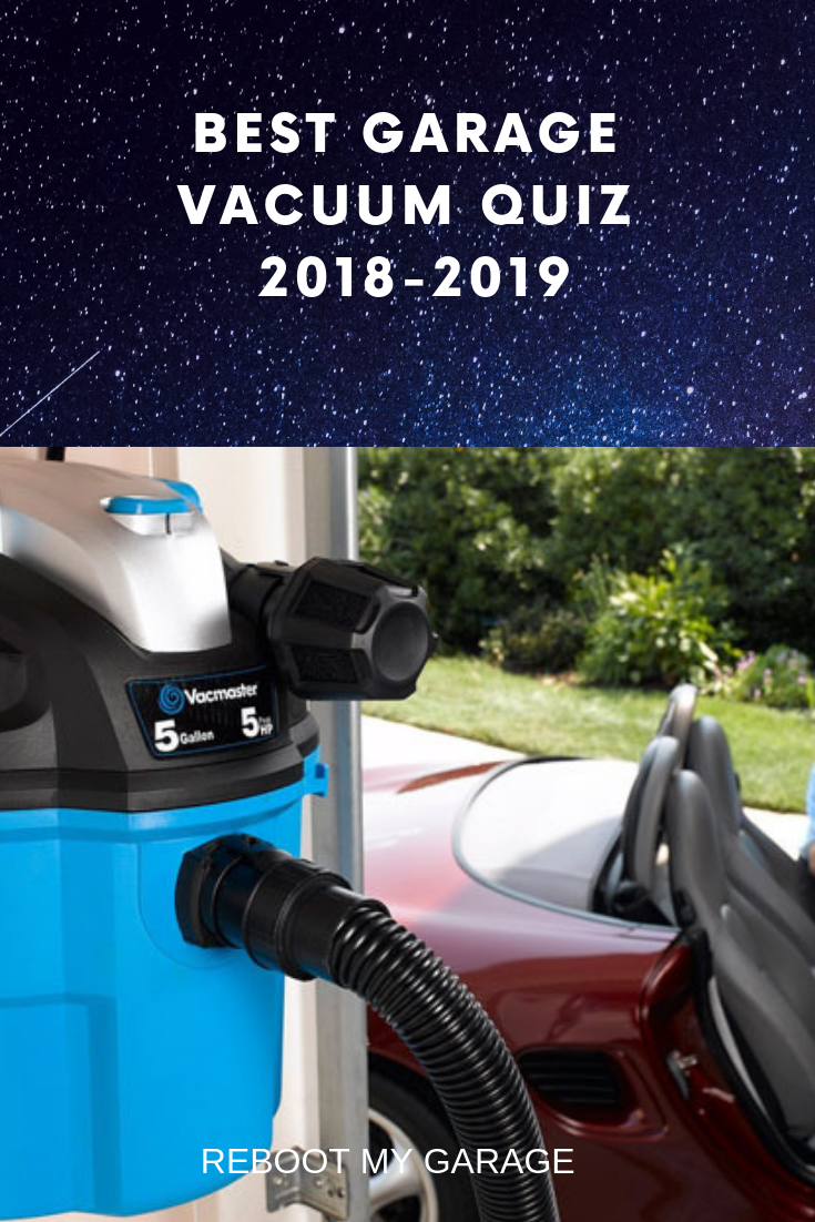 What Is The Absolute Best Garage Vacuum Cleaner In 2020 Contest 2 Of 2 Garage Vacuums Vacuum Cleaner Vacuums