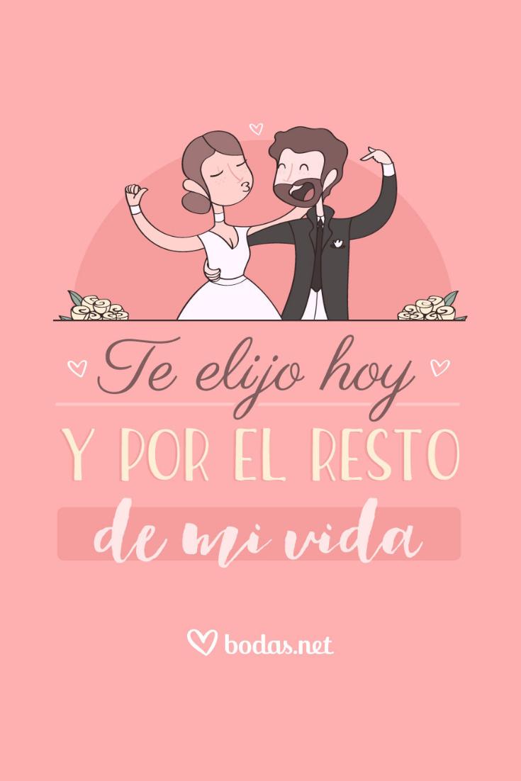 Las 10 canciones más románticas para la noche de bodas | Frases de amor  para el novio, Frases de boda, Amor novio