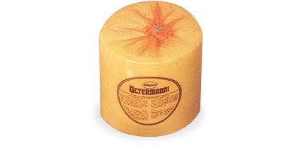 Valio Oltermanni® kehitettiin vuonna 1980. Valion historia - Valio Oy