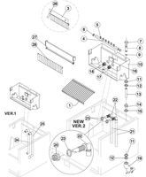 Parts Town Brema Cb 249 Ice Maker Parts Manual Places To Visit