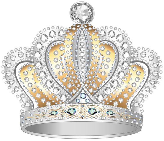 Pin By Queensociety On Clipart Crown Png Clip Art Free Clip Art