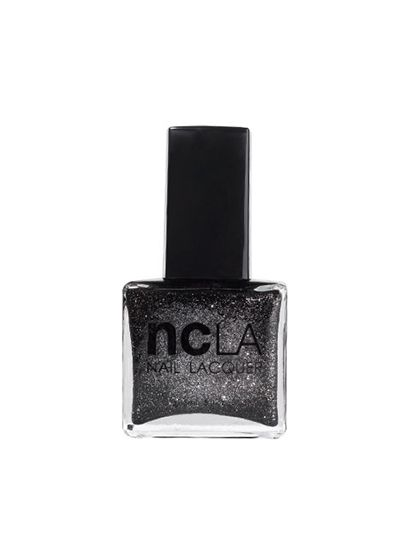 15 Cruelty-Free Brands You Need to Know: NCLAThis Los Angeles–based nail company  has a dizzying array of polishes that includes cool colors, chromed-out metallics, and funky glitters—all of which are five-free, cruelty-free, and vegan. If you're going to Coachella try the nail wraps in What Filter Did I Use? or break out the lacquer in Hollywood and Vine Starlet—a jet black with teeny-tiny silver flecks—for a weekend manicure that's glamorous and badass.