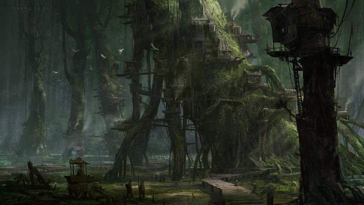 Fantasy Wallpaper Dump Take A Wallpaper Leave A Wallpaper In 2020 Fantasy Landscape Fantasy Town Writing Prompts Fantasy