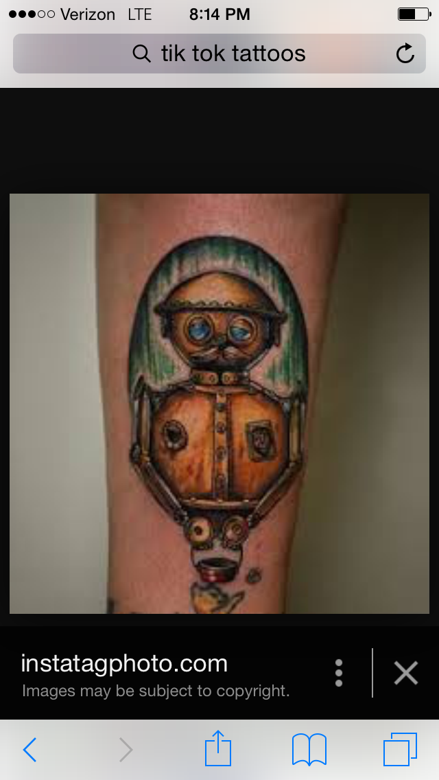 Pin by Robin on Tik Tok Tattoo Tattoos, Tik tok