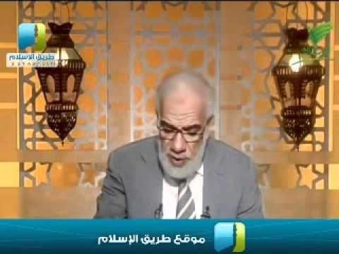 موانع إستجابة الدعاء عمر عبد الكافي Youtube