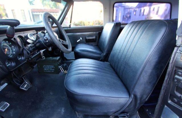 k5 blazer brakes k5 interior k5 pinterest k5 blazer and chevy