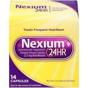 natural replacement for nexium