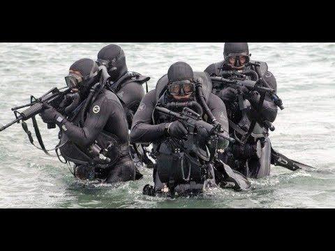 BELZO TV Training of black cat commandos( NSG COMMANDO