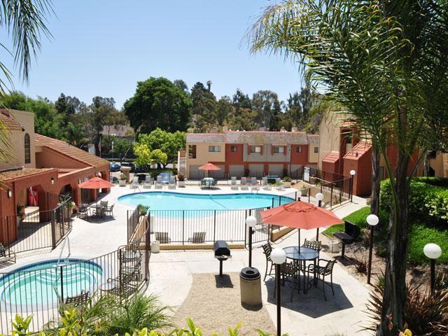 Apartments in Chula Vista California | Photo Gallery | Canyon Villa ...