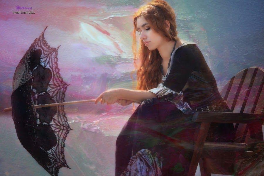 Kemal Kamil Akca ~ Parfum d'Orient | Tutt'Art@ | Pittura * Scultura * Poesia * Musica |