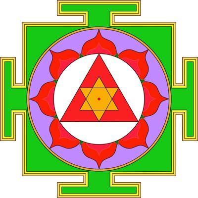 Ganesha Yantras Buddhismus Ganesha