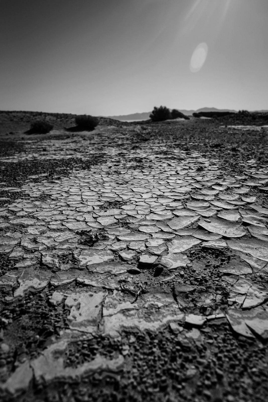 Seco Dry  Camino a Jujuy, Salta Argentina