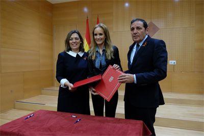 El corazón morado de Tierra de Sabor, sello de Sabor Social en Castilla y León http://www.revcyl.com/web/index.php/economia/item/8528-el-corazon-morado-de-
