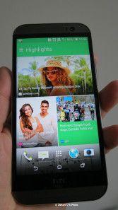 Cel mai nou model HTC One (M8), disponibil in portofoliul COSMOTE Romania