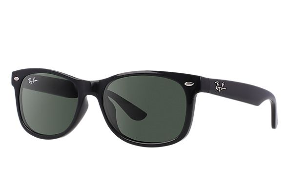 cea3cba050e7 Ray-Ban 0RJ9052S - NEW WAYFARER JUNIOR SUN | Official Ray-Ban Online Store