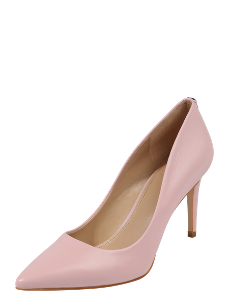Guess Pumps Bennie2 Rosa Schuhe Frauen Frauenschuhe Rosa Schuhe