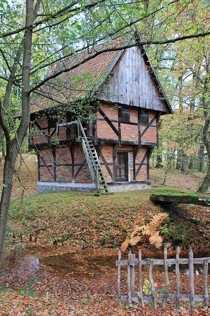 Delightful Kostenloses Bild Auf Pixabay   Haus, Fachwerk, Fachwerkhaus