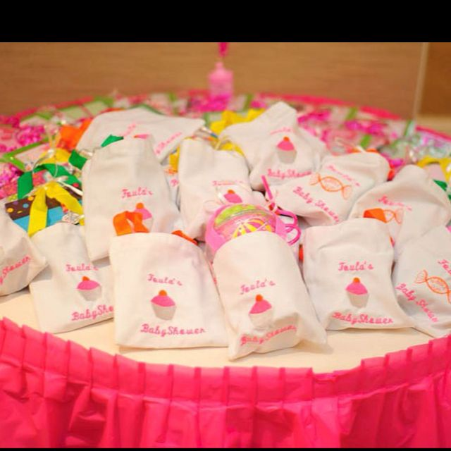 Prizes At Baby Showers: Baby Shower Bingo Prizes