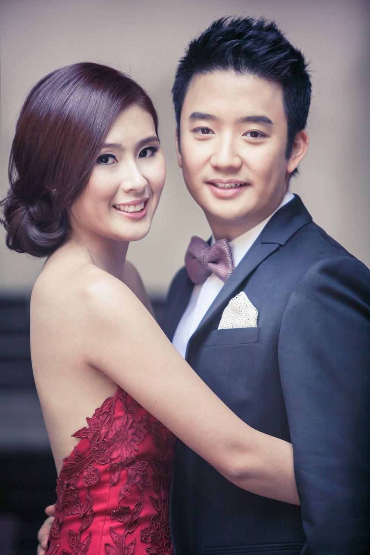 Hong Kong Wedding Photography Engagement Photography Natural