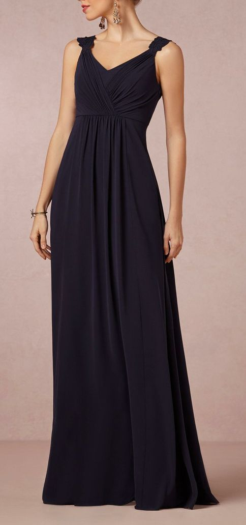 BHLDN  Freya Maxi Dress