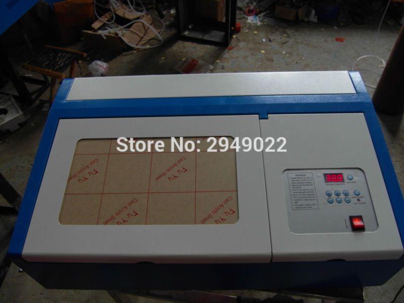 Wholesale!!!2030 50W mini laser cutting machine/laser
