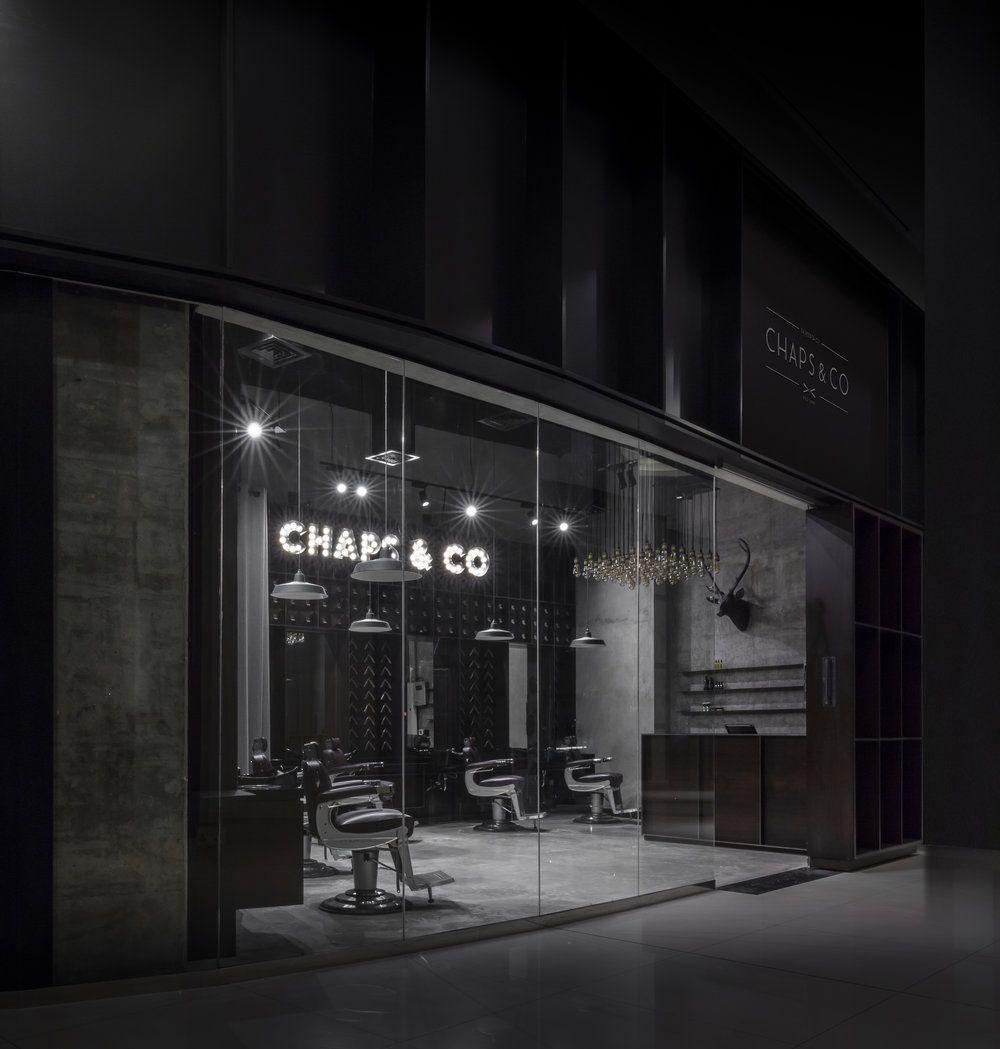 Gallery Barber shop, design, Beard trimming